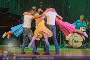 Dancing Stars Blues´n´Boogie Night - Gloria Theater - Sa 27.06.2015 - Roswitha WIELAND, Wolfgang RAAB, Thomas KRAML, etc.41