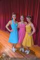 Dancing Stars Blues´n´Boogie Night - Gloria Theater - Sa 27.06.2015 - Roswitha WIELAND, Lenka POHORALEK, Julia BURGHARDT44