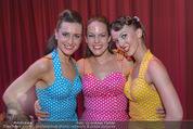 Dancing Stars Blues´n´Boogie Night - Gloria Theater - Sa 27.06.2015 - Roswitha WIELAND, Lenka POHORALEK, Julia BURGHARDT46