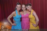 Dancing Stars Blues´n´Boogie Night - Gloria Theater - Sa 27.06.2015 - Roswitha WIELAND, Lenka POHORALEK, Julia BURGHARDT47