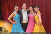 Dancing Stars Blues´n´Boogie Night - Gloria Theater - Sa 27.06.2015 - Roswitha WIELAND, Gerald PICHOWETZ Lenka POHORALEK, J. BURGHARDT49