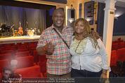 Dancing Stars Blues´n´Boogie Night - Gloria Theater - Sa 27.06.2015 -  Biko BOTOWAMUNGU mit Ehefrau Nakale (Natalie)54