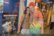 Dancing Stars Blues´n´Boogie Night - Gloria Theater - Sa 27.06.2015 -  Bianca KRAML, Andrea BUDAY58