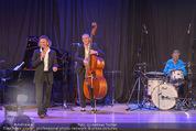 Dancing Stars Blues´n´Boogie Night - Gloria Theater - Sa 27.06.2015 - live Band (Christoph STEINBACH, Pete YORK6