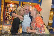 Dancing Stars Blues´n´Boogie Night - Gloria Theater - Sa 27.06.2015 - Yvonne RUEFF, Sepp GALLAUER, Andrea BUDAY65