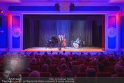 Dancing Stars Blues´n´Boogie Night - Gloria Theater - Sa 27.06.2015 - Danilo CAMPISI, Julia BURGHARDT7