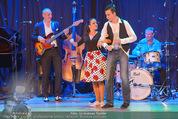 Dancing Stars Blues´n´Boogie Night - Gloria Theater - Sa 27.06.2015 - Roswitha WIELAND, Wolfgang RAAB9