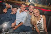 Shake It - Melkerkeller - Sa 27.06.2015 - 30