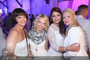 We love White - Porbskyhalle Leoben - Sa 27.06.2015 - 1