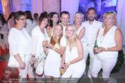 We love White - Porbskyhalle Leoben - Sa 27.06.2015 - 10
