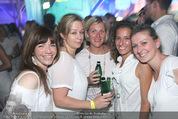 We love White - Porbskyhalle Leoben - Sa 27.06.2015 - 101