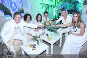 We love White - Porbskyhalle Leoben - Sa 27.06.2015 - 11
