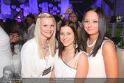 We love White - Porbskyhalle Leoben - Sa 27.06.2015 - 12