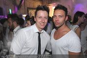 We love White - Porbskyhalle Leoben - Sa 27.06.2015 - 120