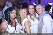 We love White - Porbskyhalle Leoben - Sa 27.06.2015 - 13
