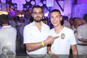 We love White - Porbskyhalle Leoben - Sa 27.06.2015 - 15