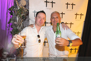 We love White - Porbskyhalle Leoben - Sa 27.06.2015 - 17