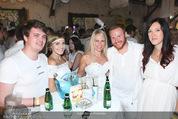 We love White - Porbskyhalle Leoben - Sa 27.06.2015 - 18