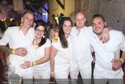 We love White - Porbskyhalle Leoben - Sa 27.06.2015 - 19