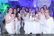 We love White - Porbskyhalle Leoben - Sa 27.06.2015 - 2