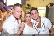 We love White - Porbskyhalle Leoben - Sa 27.06.2015 - 26