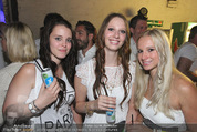 We love White - Porbskyhalle Leoben - Sa 27.06.2015 - 27