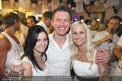 We love White - Porbskyhalle Leoben - Sa 27.06.2015 - 29