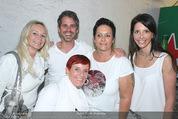 We love White - Porbskyhalle Leoben - Sa 27.06.2015 - 30