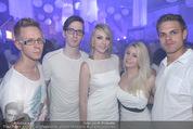 We love White - Porbskyhalle Leoben - Sa 27.06.2015 - 32