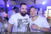 We love White - Porbskyhalle Leoben - Sa 27.06.2015 - 36