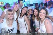 We love White - Porbskyhalle Leoben - Sa 27.06.2015 - 55