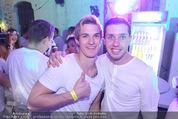 We love White - Porbskyhalle Leoben - Sa 27.06.2015 - 56