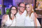 We love White - Porbskyhalle Leoben - Sa 27.06.2015 - 6