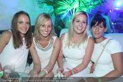 We love White - Porbskyhalle Leoben - Sa 27.06.2015 - 65