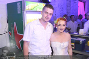 We love White - Porbskyhalle Leoben - Sa 27.06.2015 - 7