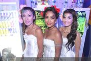 We love White - Porbskyhalle Leoben - Sa 27.06.2015 - 9