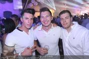 We love White - Porbskyhalle Leoben - Sa 27.06.2015 - 90