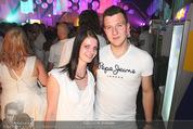 We love White - Porbskyhalle Leoben - Sa 27.06.2015 - 99