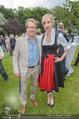 Steirer in Wien Empfang - Palais Schönburg - Di 30.06.2015 - Nadja BERNHARD, Serge FALCK13