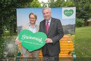Steirer in Wien Empfang - Palais Schönburg - Di 30.06.2015 - Hermann SCH�TZENH�FER, Serge FALCK38