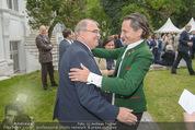 Steirer in Wien Empfang - Palais Schönburg - Di 30.06.2015 - Wolfgang BRANDSTETTER, Christian RAINER58