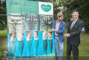 Steirer in Wien Empfang - Palais Schönburg - Di 30.06.2015 - Clemens UNTERREINER, Thomas SCH�FER-ELMAYER67