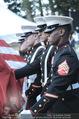 Empfang zum Independence Day - Restidenz der US Botschaft - Di 30.06.2015 - US Marines Soldaten17