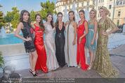 Miss Austria 2015 - Casino Baden - Do 02.07.2015 - 8 Ex-Miss-Austrias Gruppenfoto1