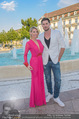 Miss Austria 2015 - Casino Baden - Do 02.07.2015 - Cathy ZIMMERMANN, Fabian PLATO139