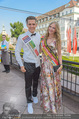 Miss Austria 2015 - Casino Baden - Do 02.07.2015 - Olga HOFFMANN, Philipp KNEFZ14