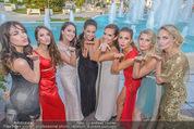 Miss Austria 2015 - Casino Baden - Do 02.07.2015 - 8 Ex-Miss-Austrias Gruppenfoto141