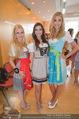 Miss Austria 2015 - Casino Baden - Do 02.07.2015 - Miss Austria Anw�rterinnen im Dirndl143