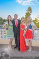 Miss Austria 2015 - Casino Baden - Do 02.07.2015 - Alfons HAIDER, Silvia SCHNEIDER, 2 Kandidatinnen151
