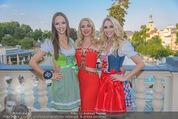 Miss Austria 2015 - Casino Baden - Do 02.07.2015 - Silvia SCHNEIDER, 2 Kandidatinnen153